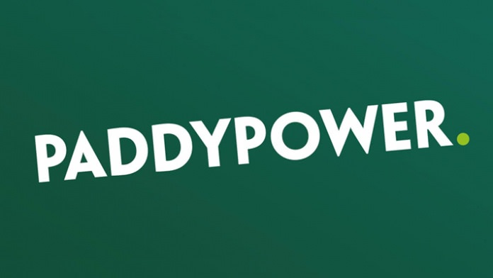 Paddy Power Banner