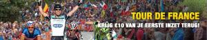 Tour de France bij betFIRST