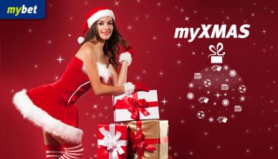 mybet kerst promotie