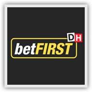 BetFIRST Wedden Logo