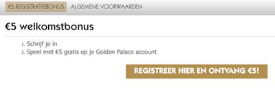 Gratis GoldenPalace