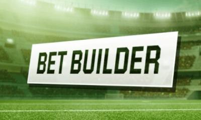 Bouw je eigen weddenschap met de Bet Builder bij bookmaker Unibet